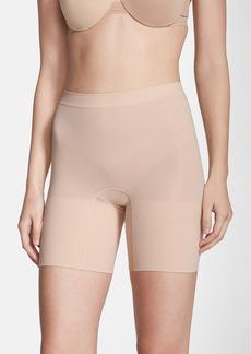 SPANX® 'Power - Short' Mid-Thigh Shaper (Regular & Plus Size)