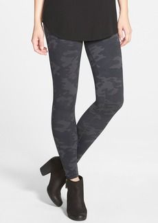 SPANX® Seamless Heathered Leggings