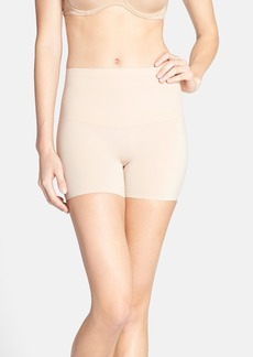 SPANX® 'Shape My Day' Girl Shorts