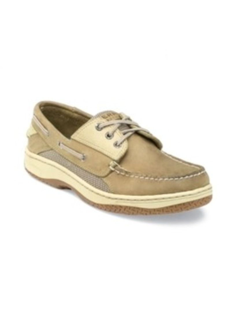 Sider › Shoes › Sperry Men39;s Billfish 3Eye Boat Shoes Men39;s Shoes