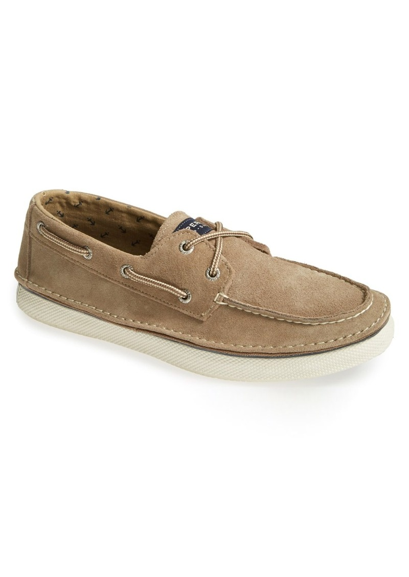 Sperry Top Sider Cruz  Eye Boat Shoes