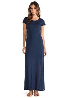 Splendid Always Tee Maxi Dress