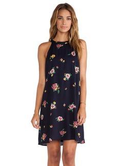 Splendid Ashbury Blooms Tank Dress