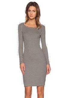 Splendid Belmar Stripe Dress