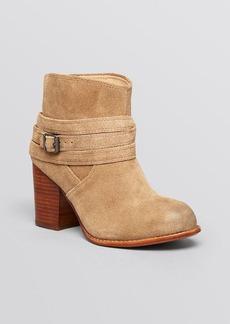Splendid Booties - Laventa High Heel