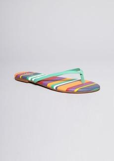 Splendid Flip Flop Sandals - Madrid