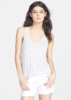 Splendid 'Glen Valley' Stripe A-Line Tank