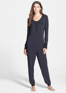 Splendid Henley Jumpsuit