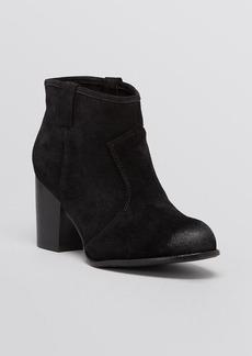 Splendid High Heel Booties