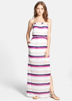 Splendid 'Horizon Stripe' Maxi Dress