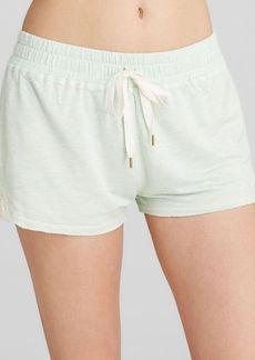 Splendid Intimates Lace Insert Shorts