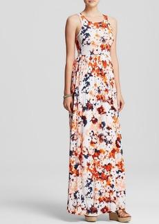 Splendid Maxi Dress - Waterville Floral