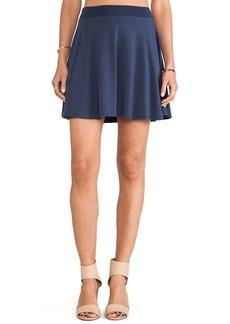 Splendid Mini Skirt