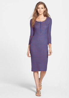 Splendid 'New Haven' Stripe Dress