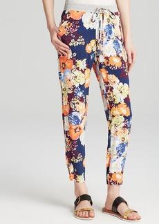 Splendid Pants - Spring Blooms