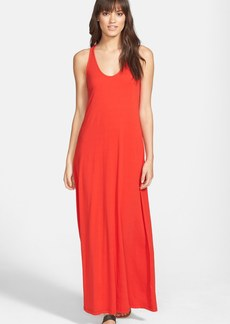 Splendid Racerback Maxi Dress