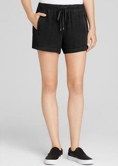 Splendid Shorts - Rayon Voile