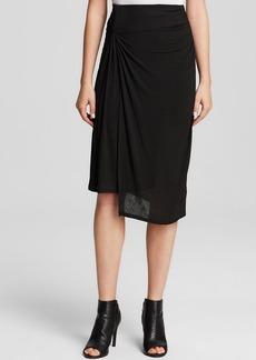 Splendid Skirt - Drapey Luxe