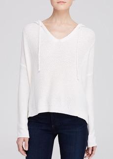 Splendid Sweater - Honeycomb Stitch
