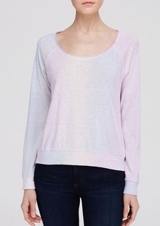 Splendid Sweatshirt - Horizon Spray