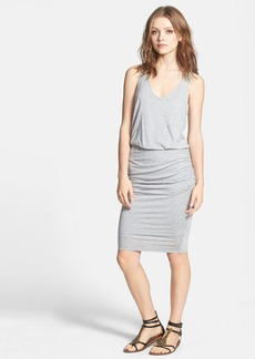Splendid Tencel® Racerback Midi Dress
