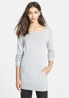Splendid Tunic Sweater