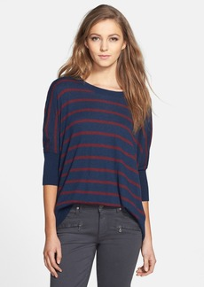 Splendid 'Upton' Space Dye Stripe Sweater (Nordstrom Exclusive)