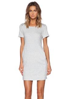 Splendid West Shore Stripe Dress