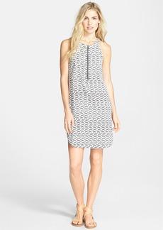 Splendid Zebra Print Dress