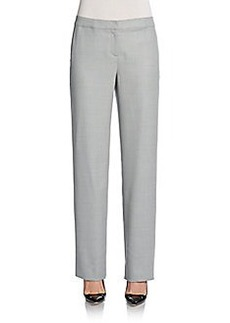 St. John Diana Wool Pants