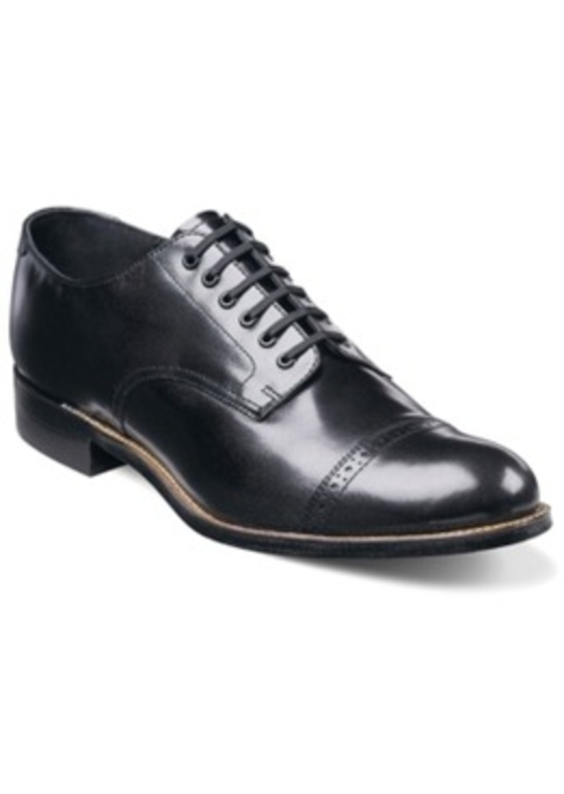 Mens Black Dress Shoes Macys