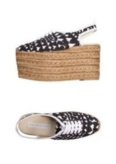 STELLA McCARTNEY - Espadrilles