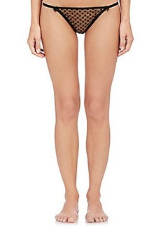 Stella McCartney Ava Dancing Bikini Brief