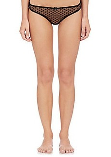 Stella McCartney Ava Dancing Thong
