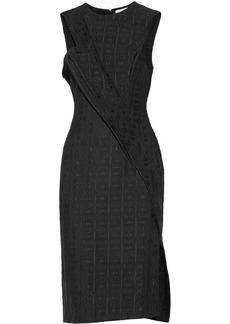 Stella McCartney Bonnie jacquard dress