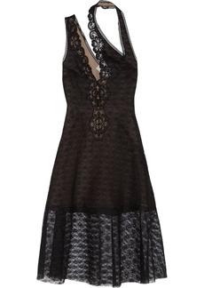 Stella McCartney Caroline cutout lace dress