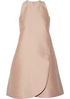 Stella McCartney Clarissa layered-effect woven dress
