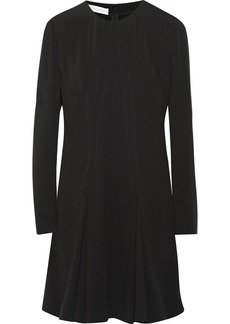Stella McCartney Claude stretch-cady mini dress