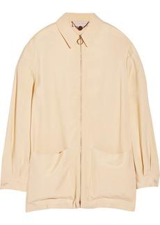 Stella McCartney Crepe jacket