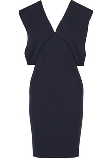 Stella McCartney Crepe mini dress