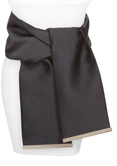 Stella McCartney Duchesse Tie Belt