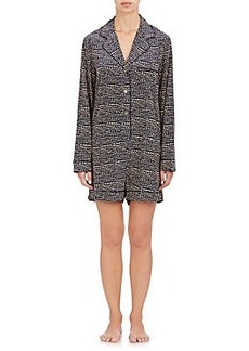 Stella McCartney Ellie Leaping Pajama Jumpsuit