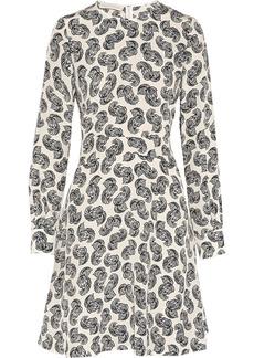 Stella McCartney Emilie printed silk dress