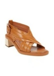 Stella McCartney Eniko Crisscross-Strap Sandals