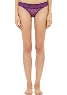 "Stella McCartney ""Giselle Charming"" Bikini Brief"