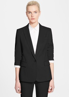 Stella McCartney 'Ingrid' Wool Jacket
