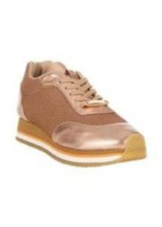 Stella McCartney Metallic Running Sneakers