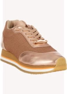 Stella McCartney Metallic Running Sneakers