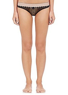 Stella McCartney Millie Drawing Bikini Brief