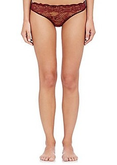 Stella McCartney Minnie Sipping Bikini Brief